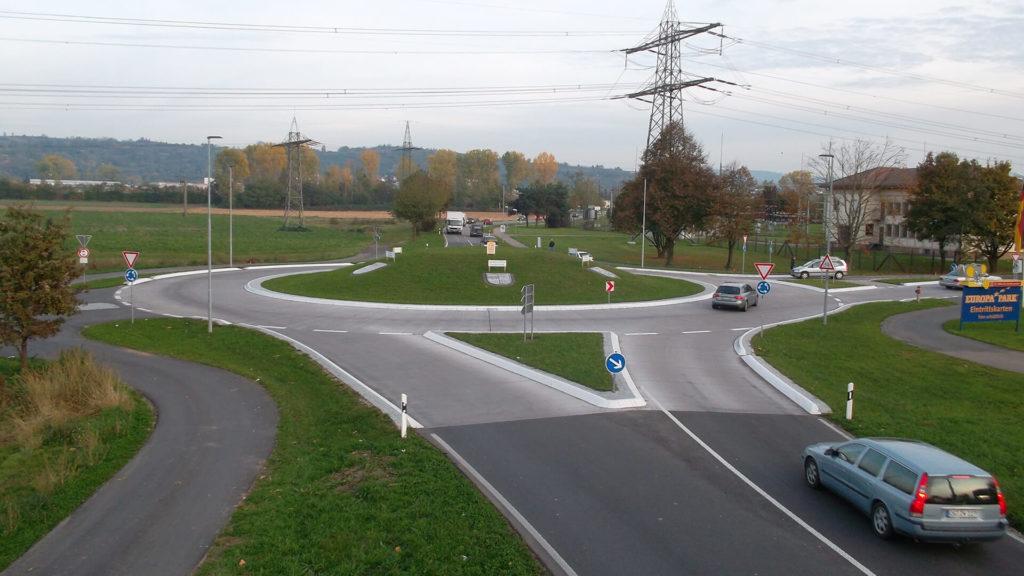 Verkehrsdatenerfassung